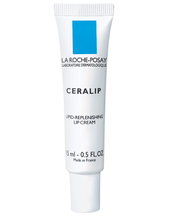 Ceralip Lipid Replenishing Lip Cream - La Roche-Posay