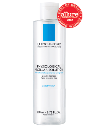 Physiological Micellar Solution - La Roche-Posay