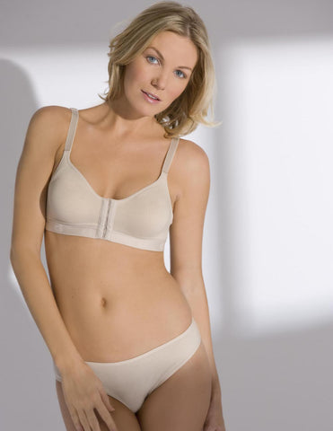 Annette Renolife 10479 Post-Surgical Softcup Bra