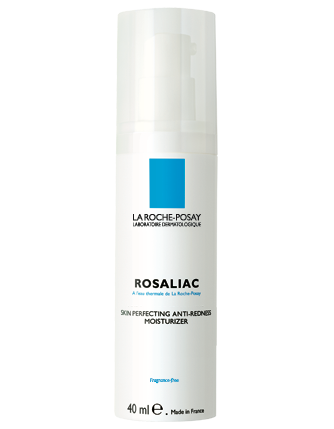 Rosaliac Anti-Redness Moisturizer - La Roche-Posay