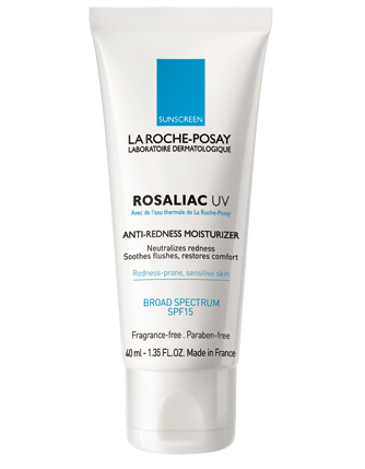 Rosaliac UV Anti-Redness Moisturizer - La Roche-Posay