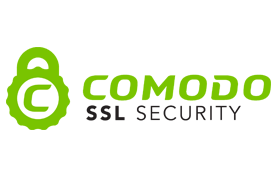 SSL Encryption - Verified and Secured