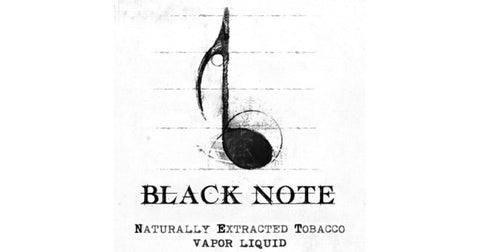 BLACK NOTE TOBACCO (USA)