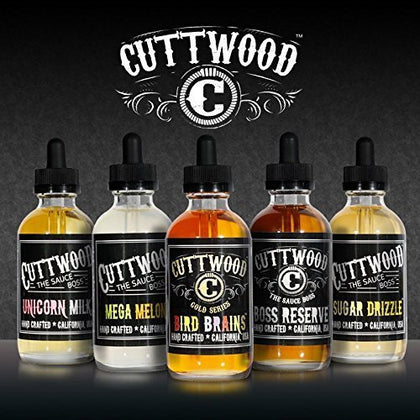 CUTTWOOD 120 (USA)