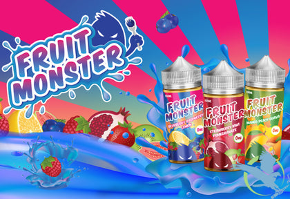 FRUIT MONSTER (USA)