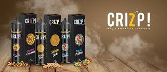 CRIZP BY NASTY