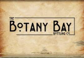 THE BOTANY BAY BOTTLING CO.