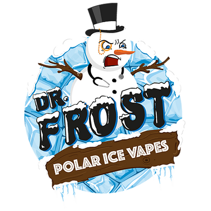 DR FROST (UK MALAYSIA)