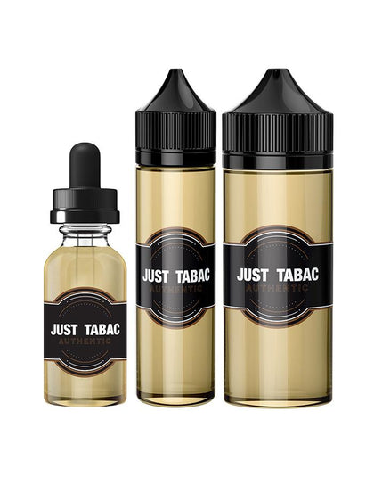 Just Tabac Authentic 60ml