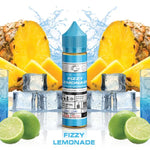 GLAS BASIX FIZZY LEMONADE 60ML