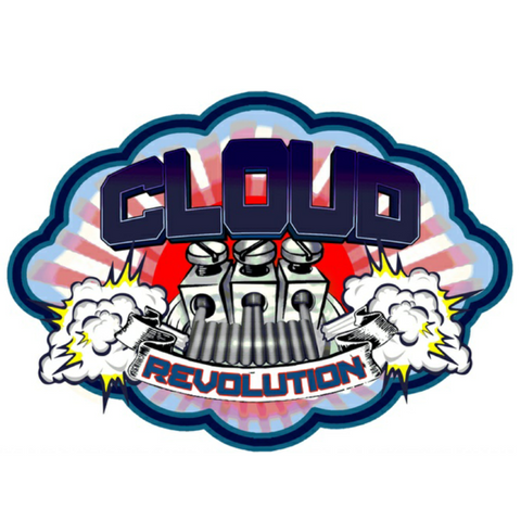 Cloud Revolution Clapton Coils