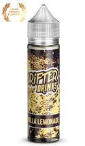 Drifter Drinks | Vanilla Lemonade 60ml