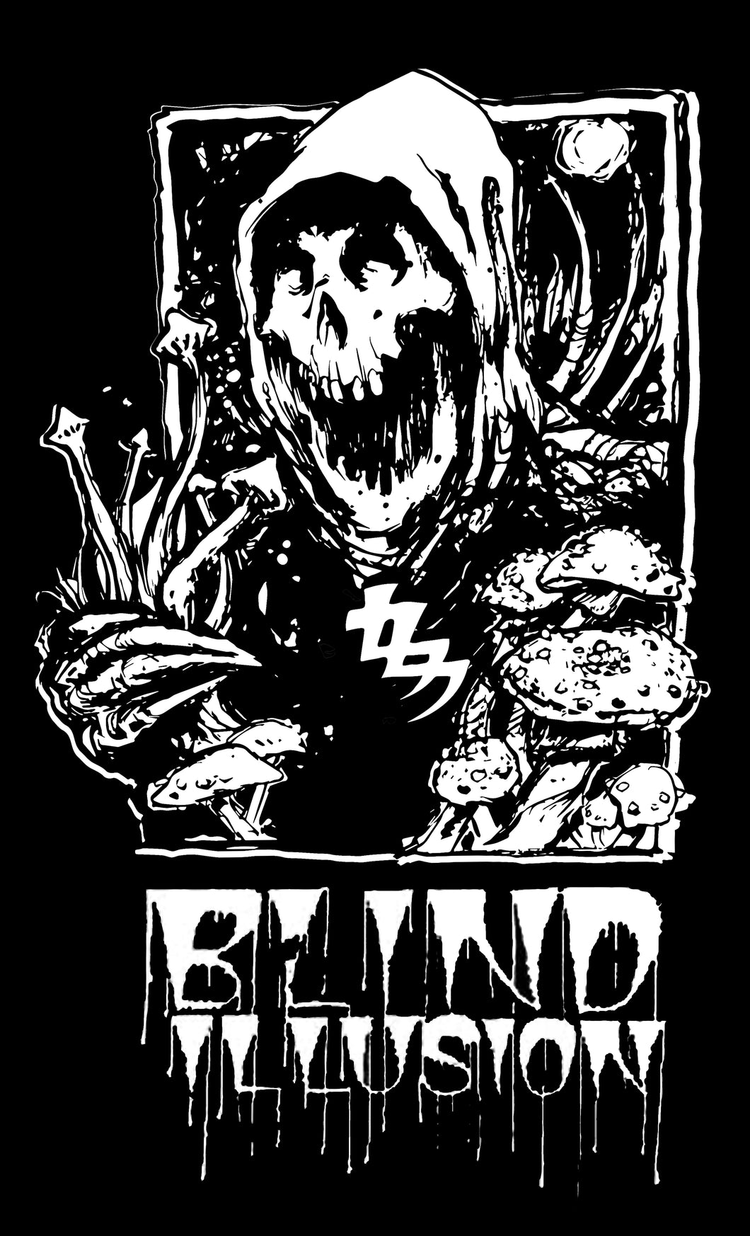 Cry of the Banshee 2020 T shirt