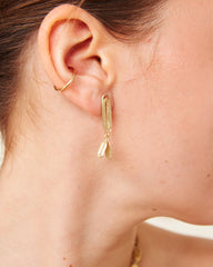 Pesce Earrings