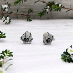 Fiore Duchessa Stud Earrings