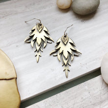 Load image into Gallery viewer, Fiore Earrings