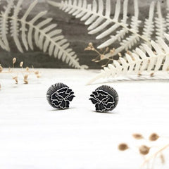 Demeter Stud Earrings