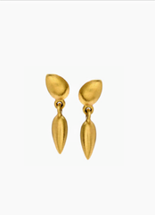 Pisa Drop Earrings
