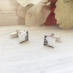 Shady Grove Cufflinks