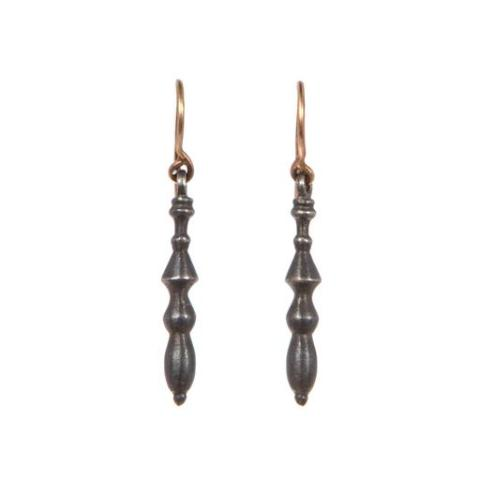 Table Leg Earrings