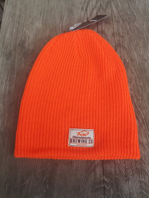 Hunter Orange Slouchy Hat