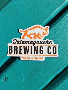 Large Tatamagouche Brewing Co Magnet