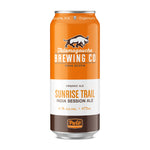 Sunrise Trail India Session Ale