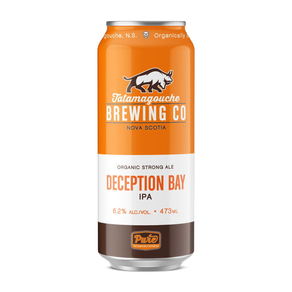 Deception Bay IPA