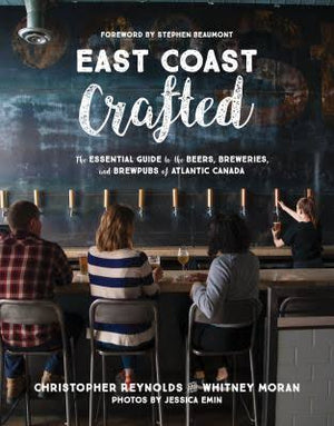 Book - East Coast Crafted