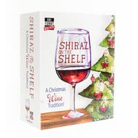 Shiraz on the Shelf