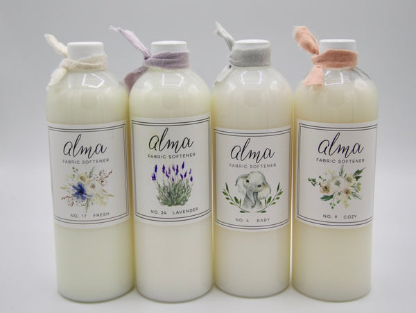 Alma Fabric Softener