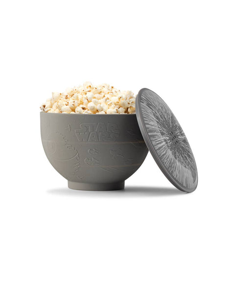 Star Wars Popcorn Popper