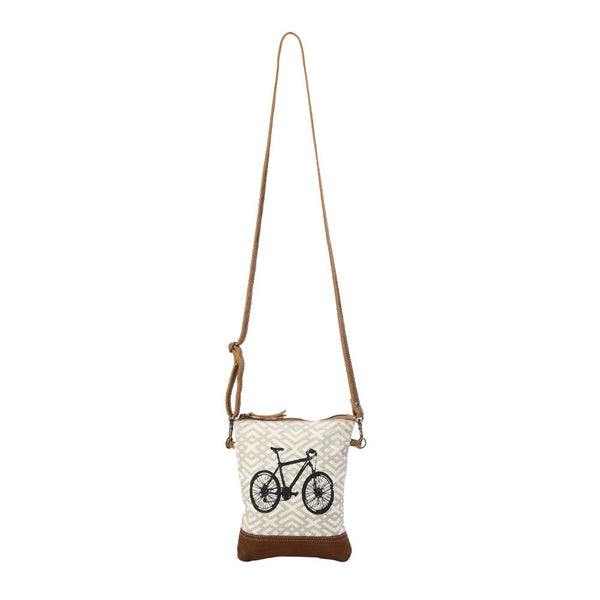 X Design Cross Body Bag
