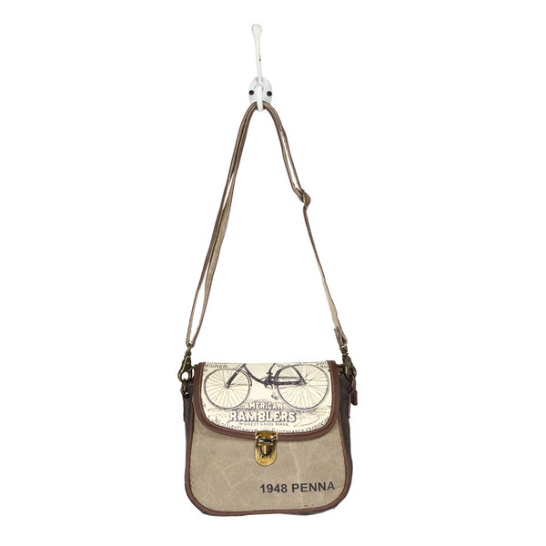 1948 Penna Small & Cross Body Bag