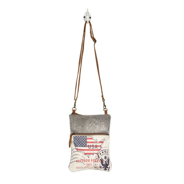 Freedom Forever Small & Crossbody Bag