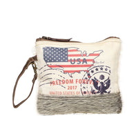 New York Verge Pouch