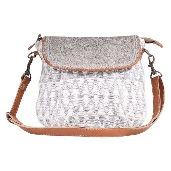 Citron White small & Crossbody Bag