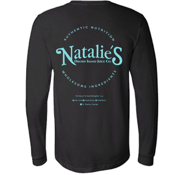 Natalie's Long Sleeve T-Shirt