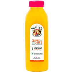 16oz Orange Juice
