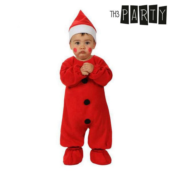 Costume per Neonati Th3 Party Babbo natale
