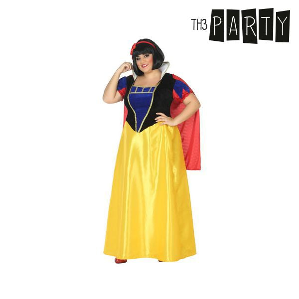 Costume per Adulti Th3 Party Principessa da favola