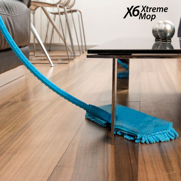 Scopa Flexible X6 Xtreme Mop