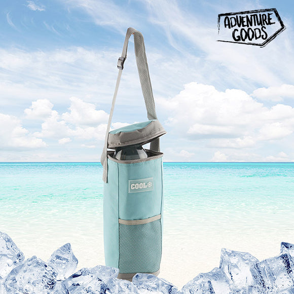 Borsa Frigo Bottiglia Cool Adventure Goods (1,5 L)