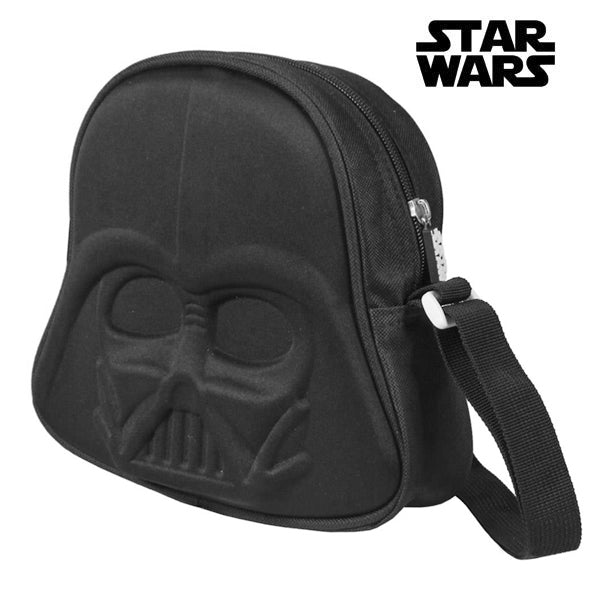 Borsetta 3D Darth Vader (Star Wars)