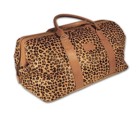 Small Spioenkop Duffel Bag - Print