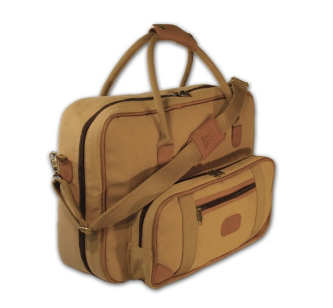 Fairfield Deluxe Flight Bag