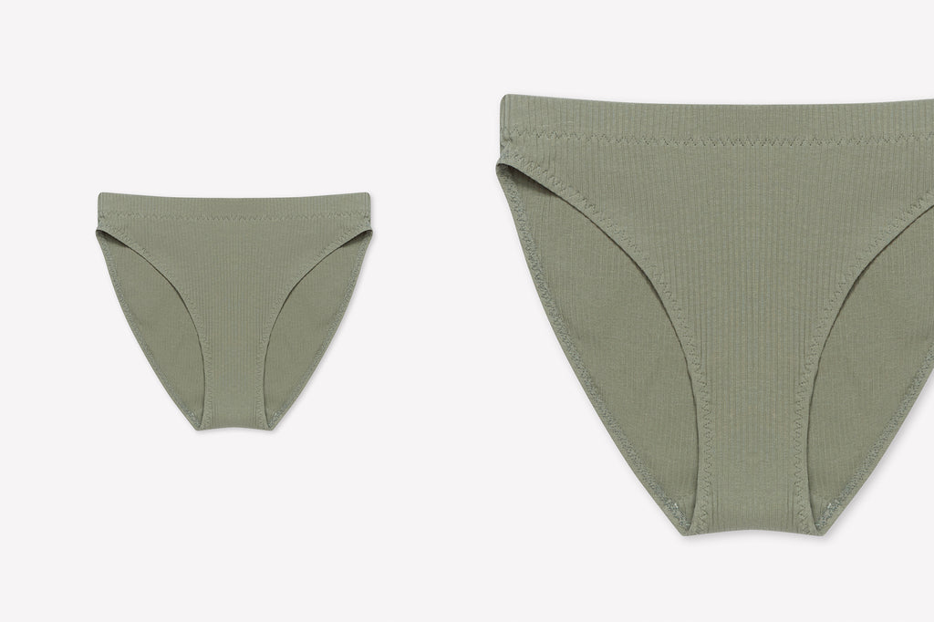 JUEM - Ida Brief - Botanical