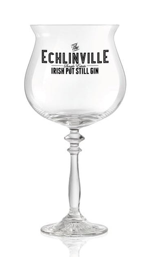Echlinville gin glass