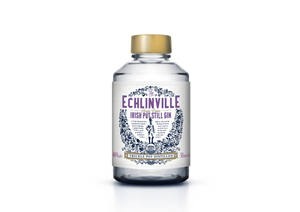 Echlinville Irish Pot Still Gin 5cl 46% ABV Miniature