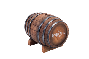 Echlinville Coin Barrel
